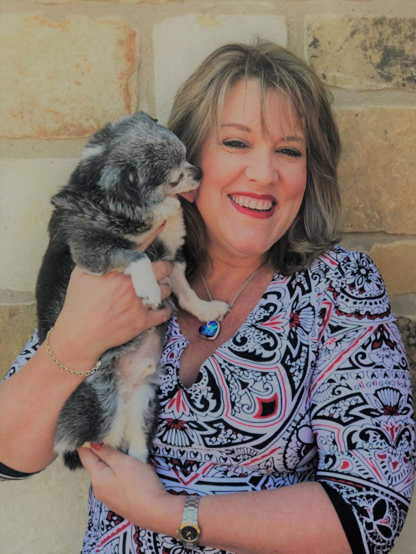 Angela Passman, owner and president of World Pet Travel