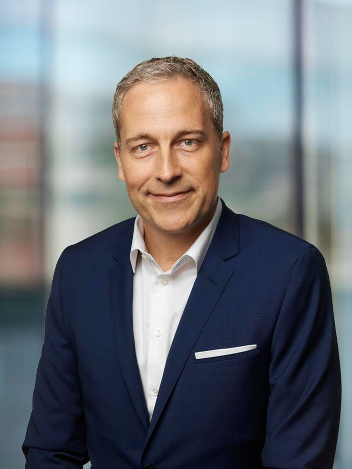Ericsson North America named Niklas Heuveldop head of market area North America.