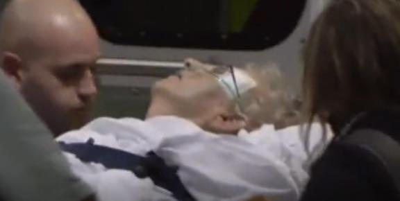 José José habría sido traslado de emergencia a un hospital de Miami.