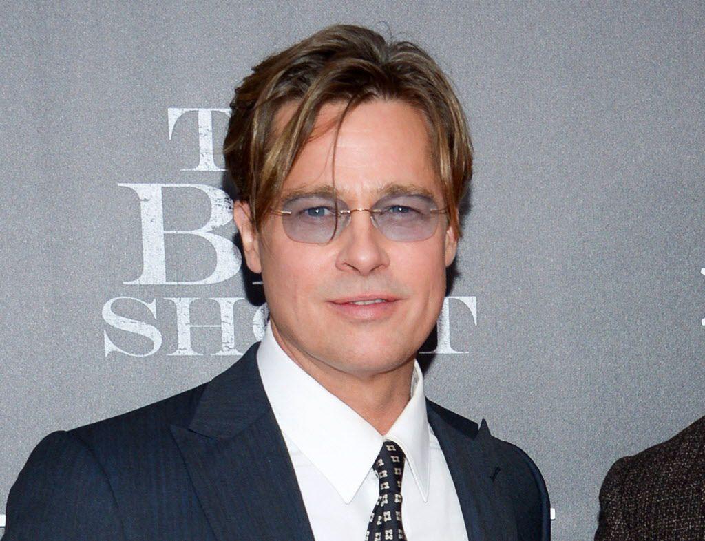 Autoridades determinaron que no había nada que investigar en torno al incidente entre Brad Pitt y Maddox /AP
