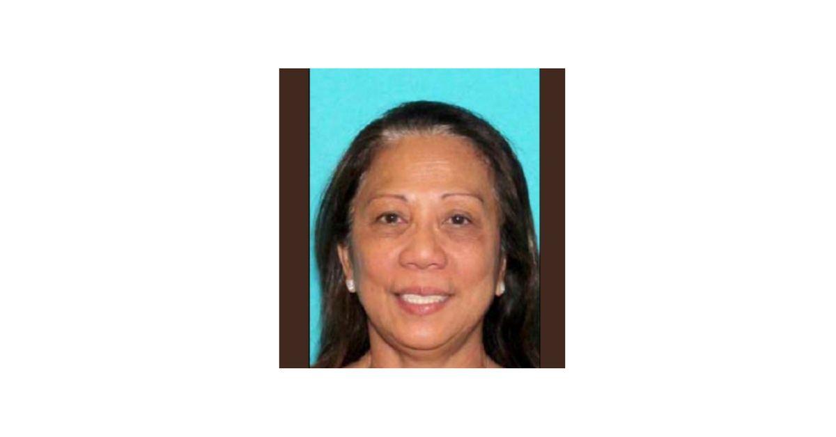 La identificación de Marilou Danley fue hallada en el cuarto del hotel Mandalay Bay desde donde Stephen Paddock mató a 50 personas en Las Vegas. Foto Las Vegas Police Department.