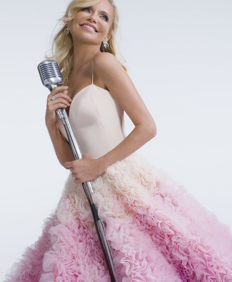 Tony Award-winning Broadway star Kristin Chenoweth will perform at the Dallas Symphony Orchestra's 2018 DSO Gala Sept. 15 at the Meyerson Symphony Center. (Photo by Charlie Roina)