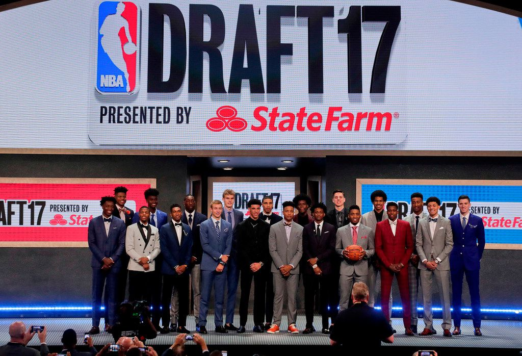 Everything you need to know about tonight's NBA draft