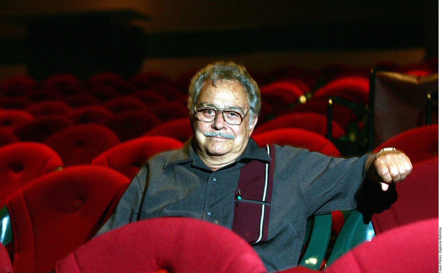 La trayectoria de Polo Ortín abarcó más de 260 películas, la primera de ellas Luces de Barriada, en 1939. Además trabajó en más de 250 obras de teatro./AGENCIA REFORMA