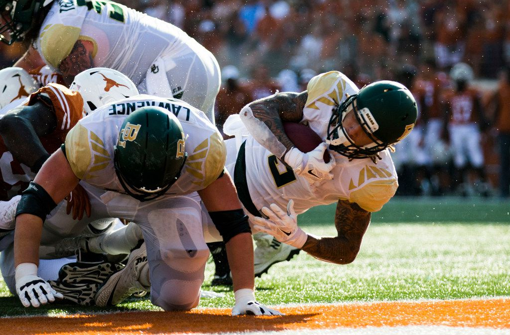 Final predictions for Baylor's NFL draft prospects: In the
