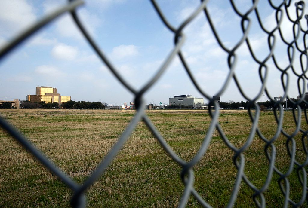 Salvation Army plans on building a northwest campus on 20 acres of land near the intersection of Regal Row and Interstate 35 in Dallas. The new facility will be larger than the current facility, the Carr P. Collins Social Service Center, which houses up to 600 people per night.