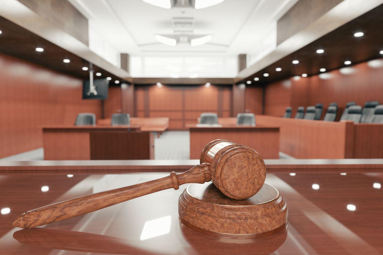 Las cortes de inmigración operan con poca información y dependen del Departamento de Justicia. iSTOCK