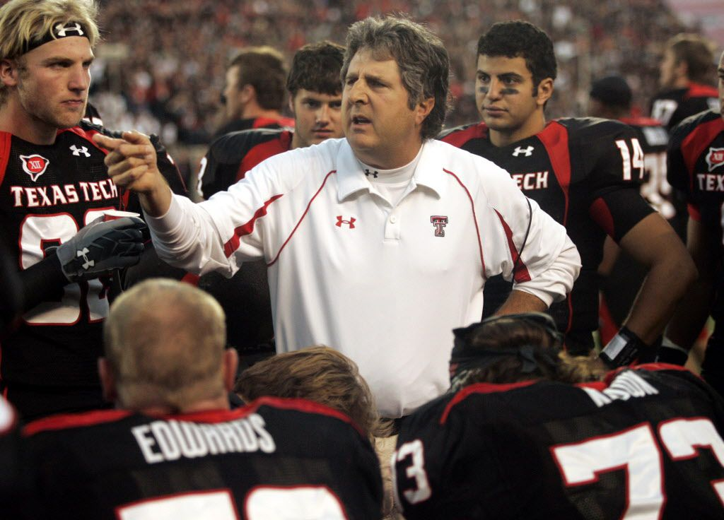 Carlton: Two years after scandal, Mike Leach is no longer toxic