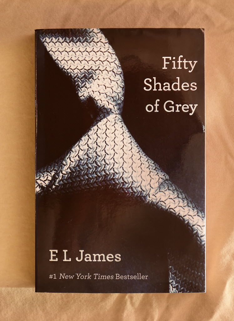 Fifty Shades of Grey and its follow-up books have sold more than 100 million copies and launched a billion-dollar movie franchise.