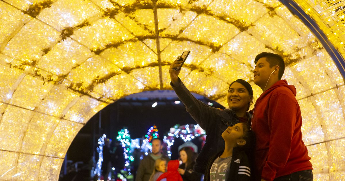 The top places to see Christmas lights and other holiday displays in Dallas-Fort Worth
