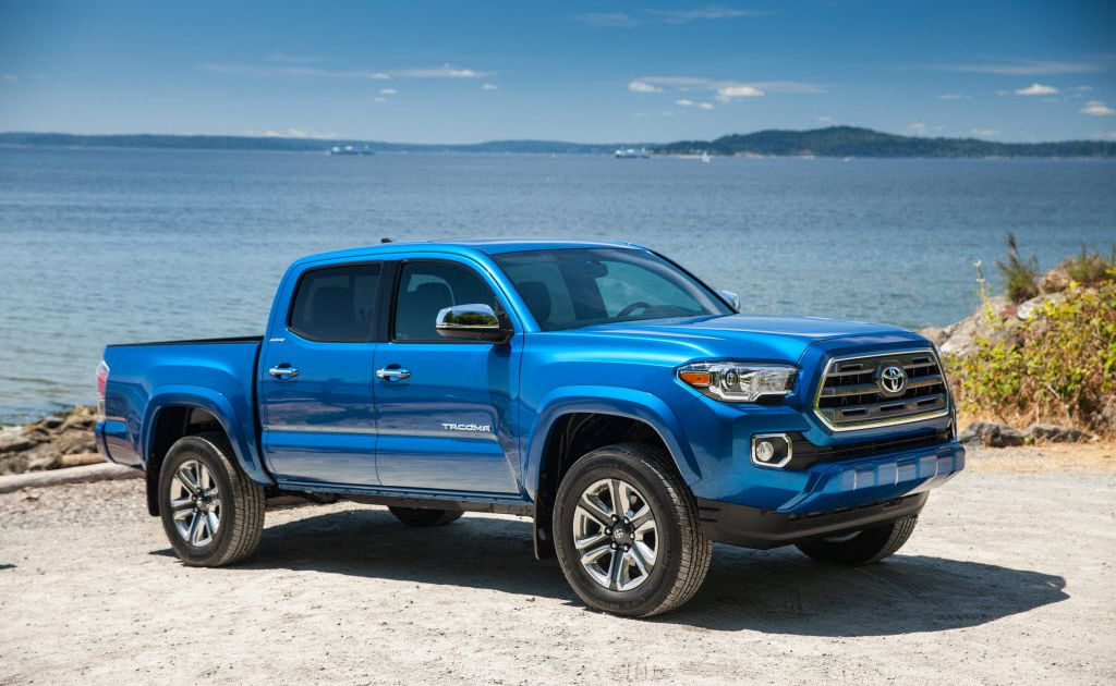Made in Mexico? These popular U S  vehicles are produced