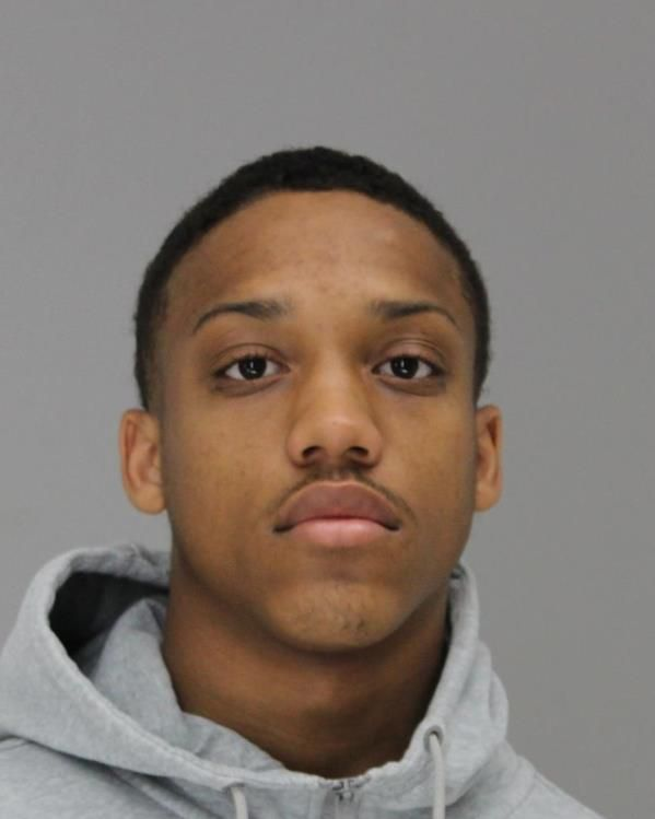 Tyrese Simmons, 19, faces a capital murder charge in Brandoniya Bennett's death.