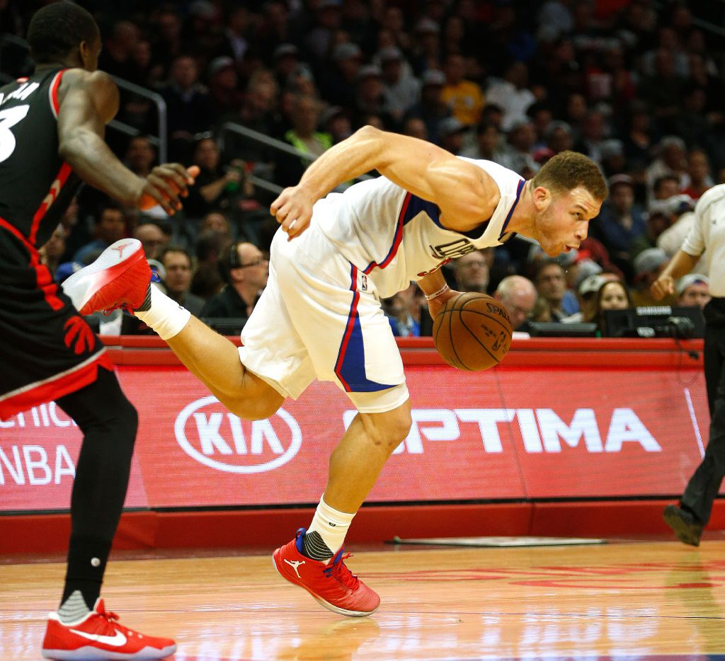 Image result for The Highlight Reel that is Blake Griffin