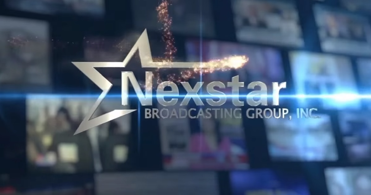 The stations Nexstar is selling are CW, Fox, CBS and ABC affiliate stations in 15 markets. Tegna will acquire 11 stations for $740 million and Scripps will purchase eight for $580 million.