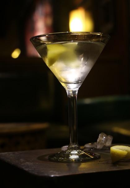Dale Second Chance Martini
