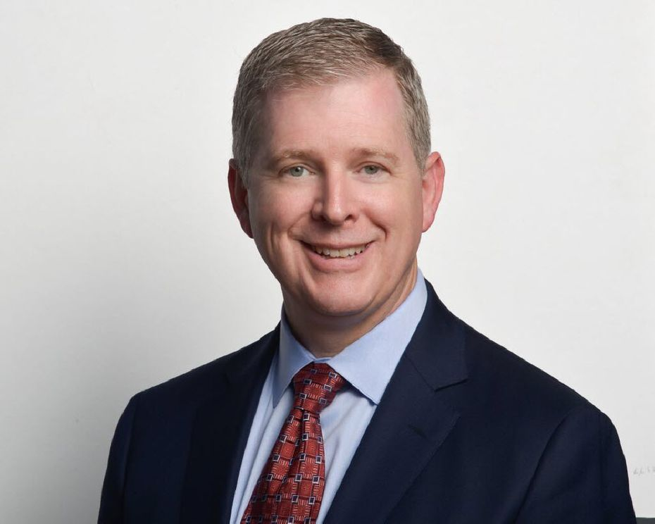Tim Keith, CEO of Texas Central Partners (Texas Central)