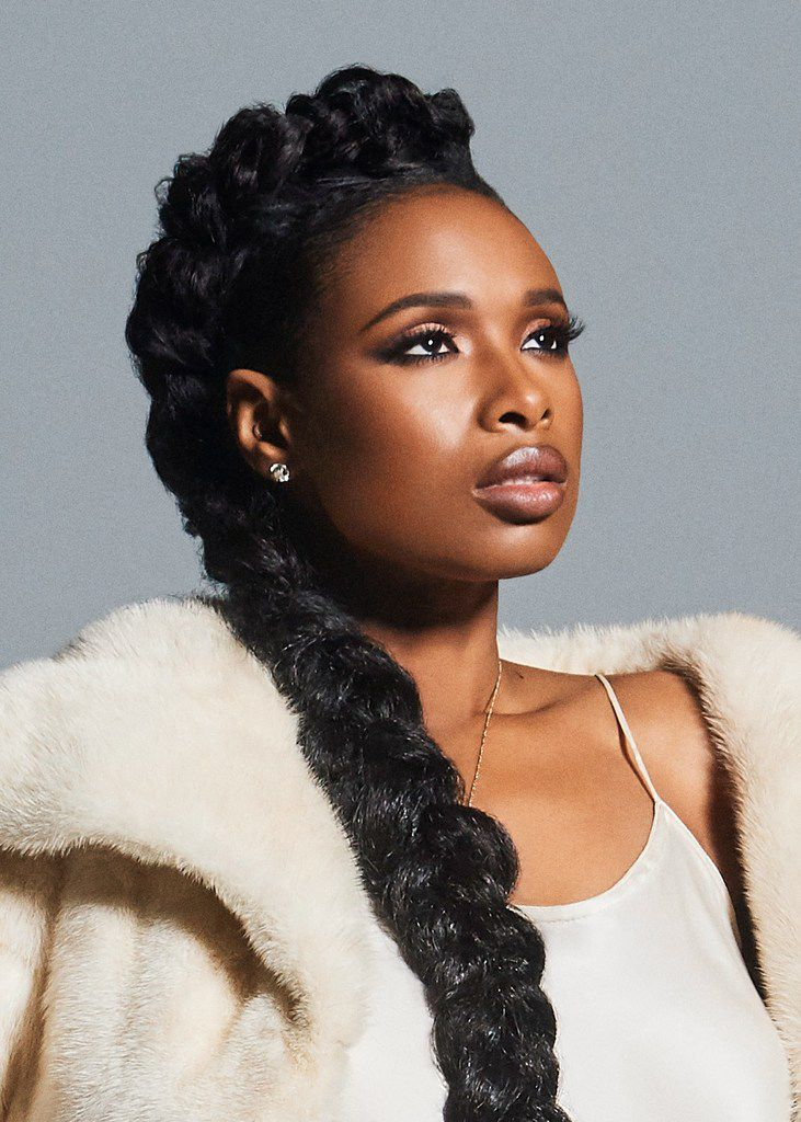 Academy Award-winning actress and pop diva Jennifer Hudson is the biggest name at this year's Soluna International Music & Arts Festival, performing her hits April 20 with the Dallas Symphony Orchestra.