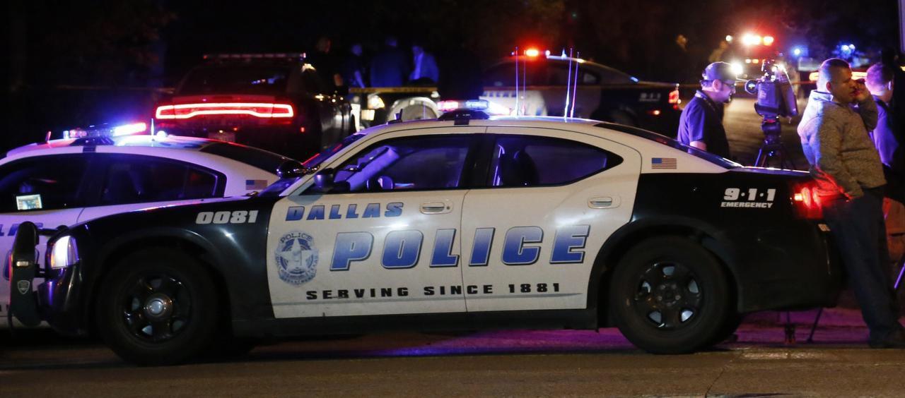 La policía pide ayuda para resolver crimen contra hispano quien murió, tras chocar y ser baleado. FOTO: DMN