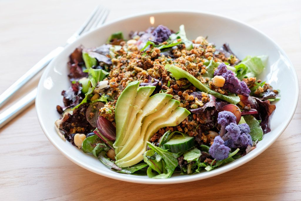 Quick Healthy Restaurant Mixt Now Open In Uptown Dallas