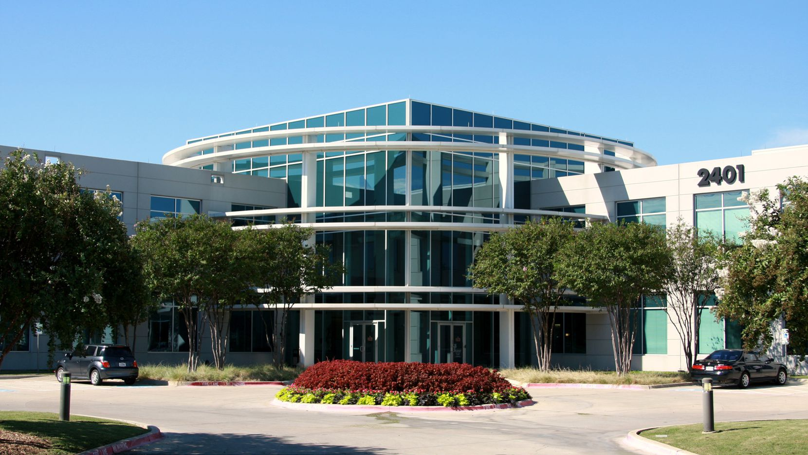 Abacus Group has leased office space at 2401 Internet Blvd. in Frisco.