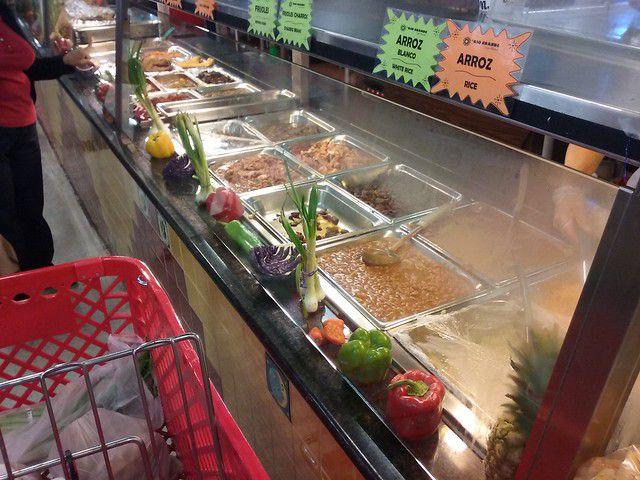 Uno de los supermercados El Río Grande serán cerrados a fines de septiembre.