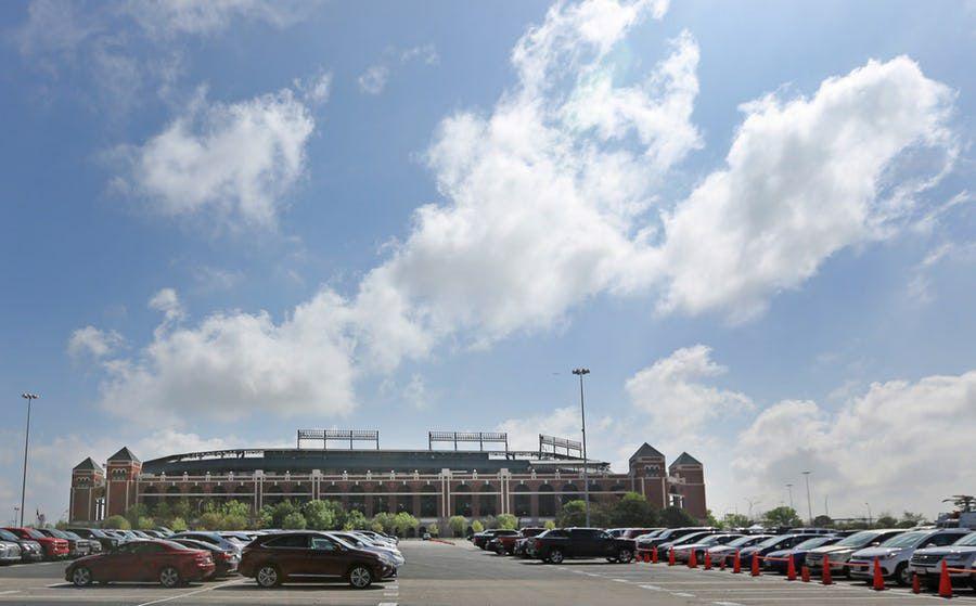 2019 será la última temporada que los Texas Rangers jugarán en el Globe Life Park de Arlington. Foto DMN