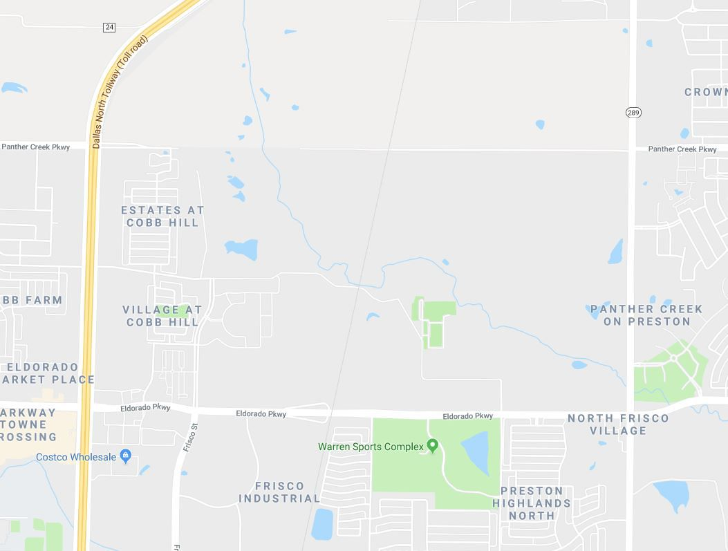 Officials are expected to vote on land deals that include about 150 acres at the southwest corner of Panther Creek Parkway and Preston Road in Frisco. The University of North Texas System wants to build a branch in the fast-growing Collin County.