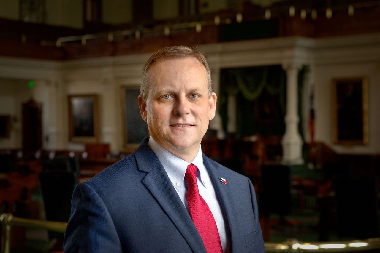 Former Rockwall City Council member Scott Milder, a Republican, is challenging Lt. Gov. Dan Patrick.
