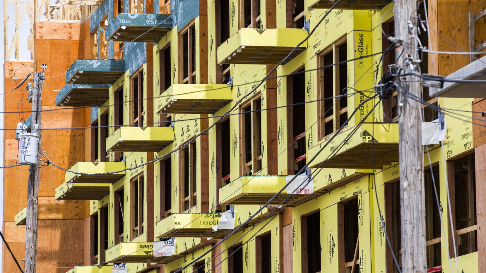 """High-end apartments seem to be going up everywhere? So why don't developers cater the even larger low-end market? """"Progressive"""" zoning policies are one place to lay the blame."""