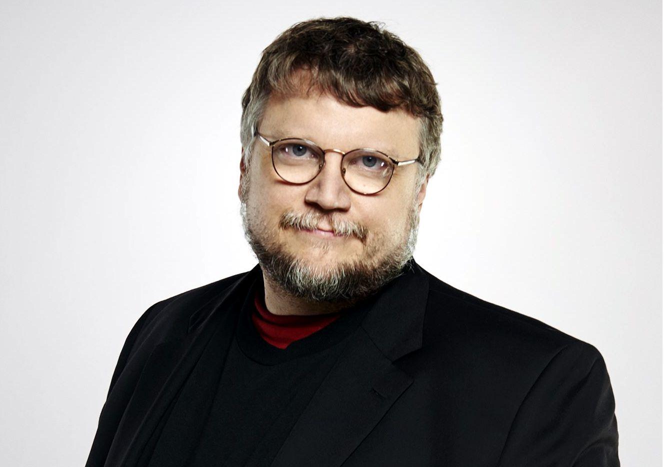 Guillermo del Toro/ AGENCIA REFORMA