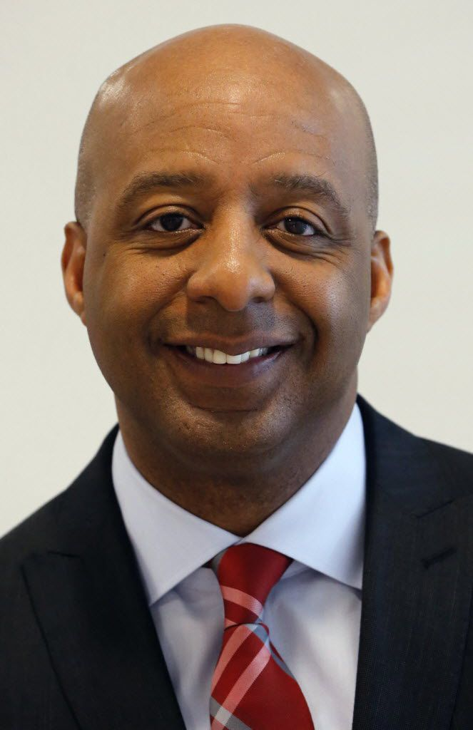 J.C. Penney CEO Marvin Ellison says the company is improving but not where it wants to be.