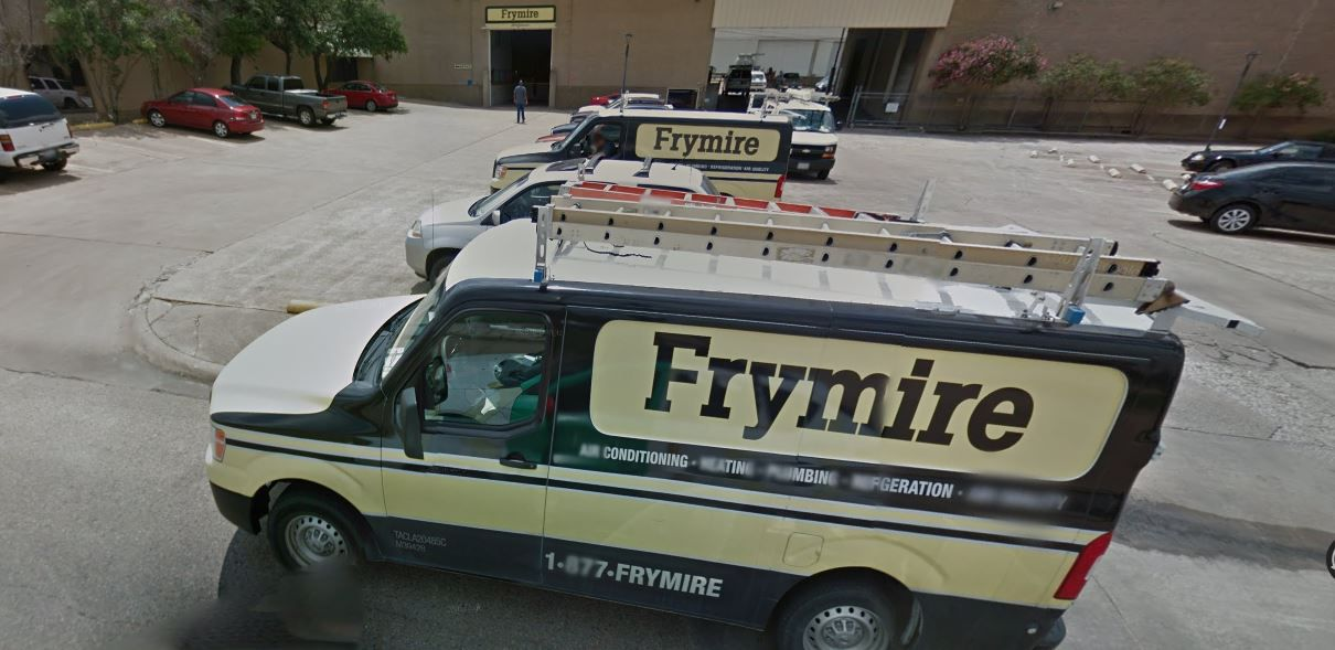 Frymire Services, one of the better known air conditioning and heating companies in Dallas, has closed. DallasNews.com Watchdog Dave Lieber has harsh words for the company. His run-in with them came two decades ago. He wonders how they lasted this long.
