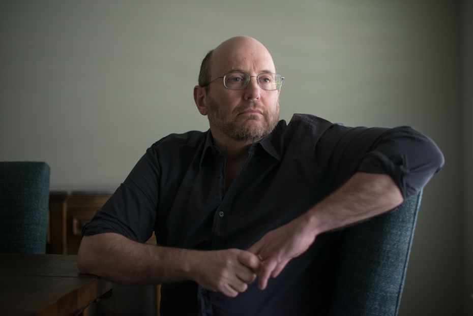 Kurt Eichenwald (Brandon Thibodeaux/The New York Times)