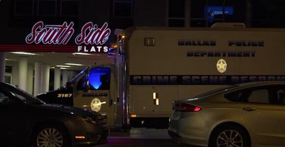 Una policía mató a un joven  cuando ingresó por error a su departamento en South Flats, en el centro de Dallas.
