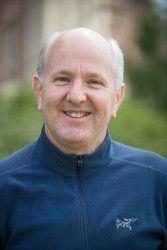 Rick Bates (Cortesía: Penn State)