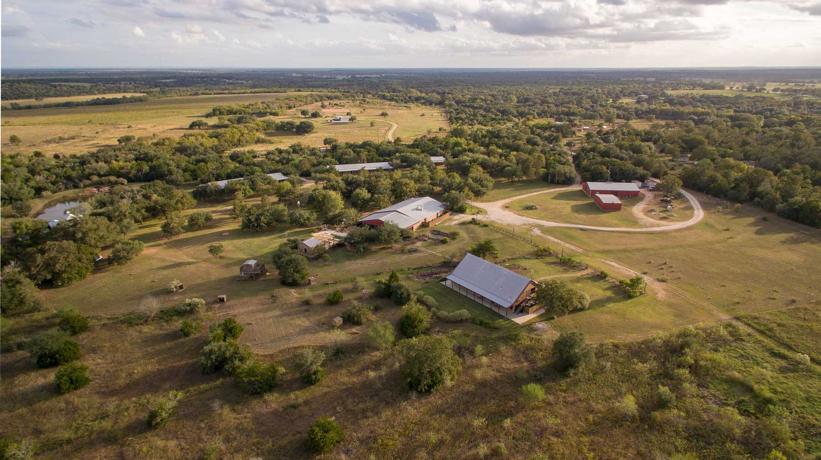 Stormbreak Ranch is in Gonzales County.
