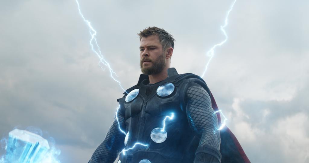Marvel Studios decide poner fin a Avengers.