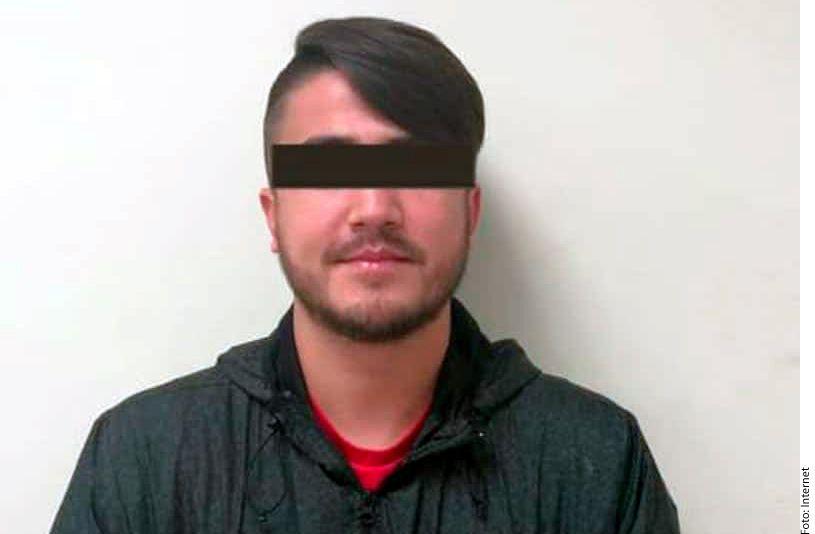 Darvin fue internado en el Penal del Topo Chico mientras sigue el proceso legal./ AGENCIA REFORMA