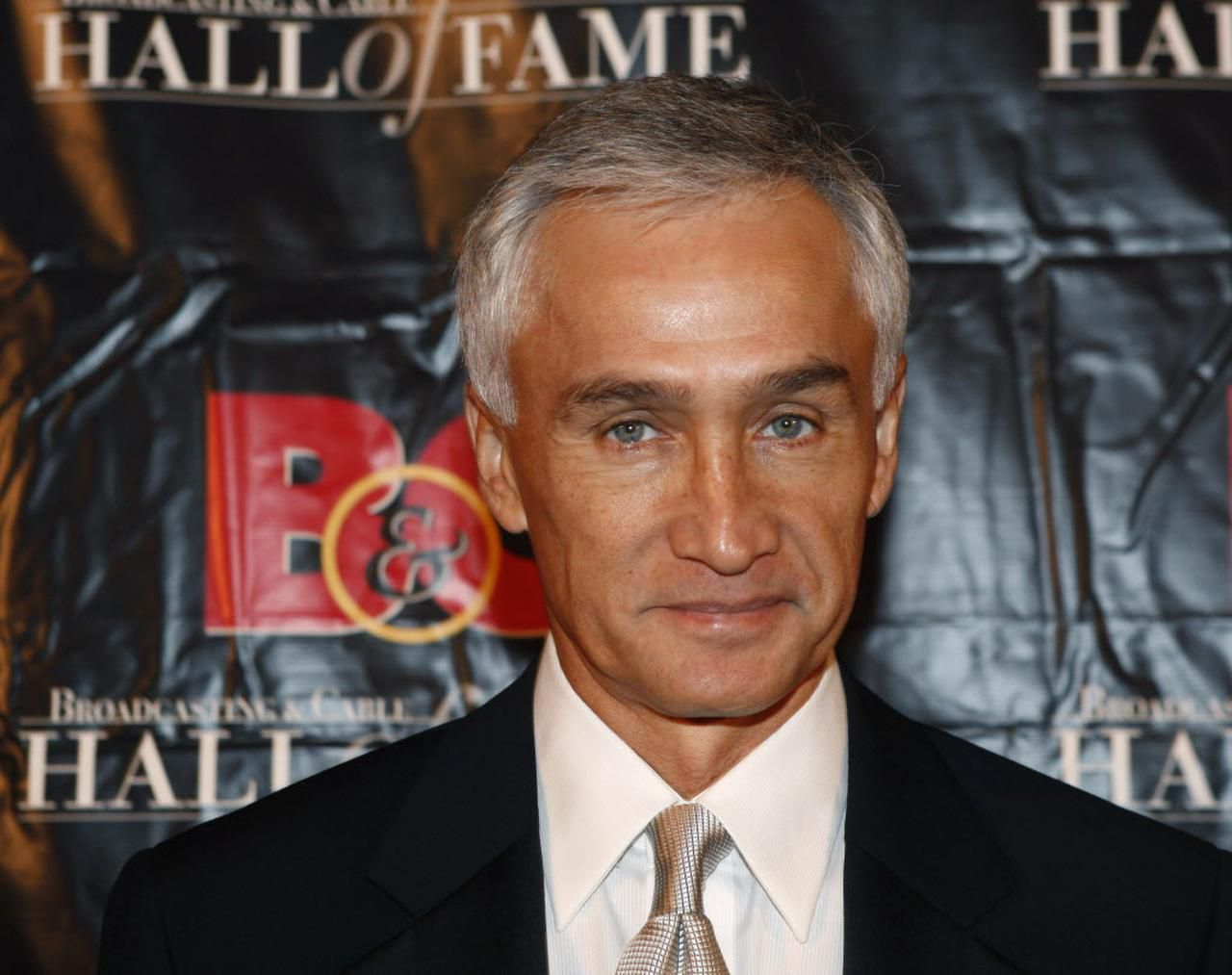 Jorge Ramos, el destacado columnista . CATHY WILLENS) AP