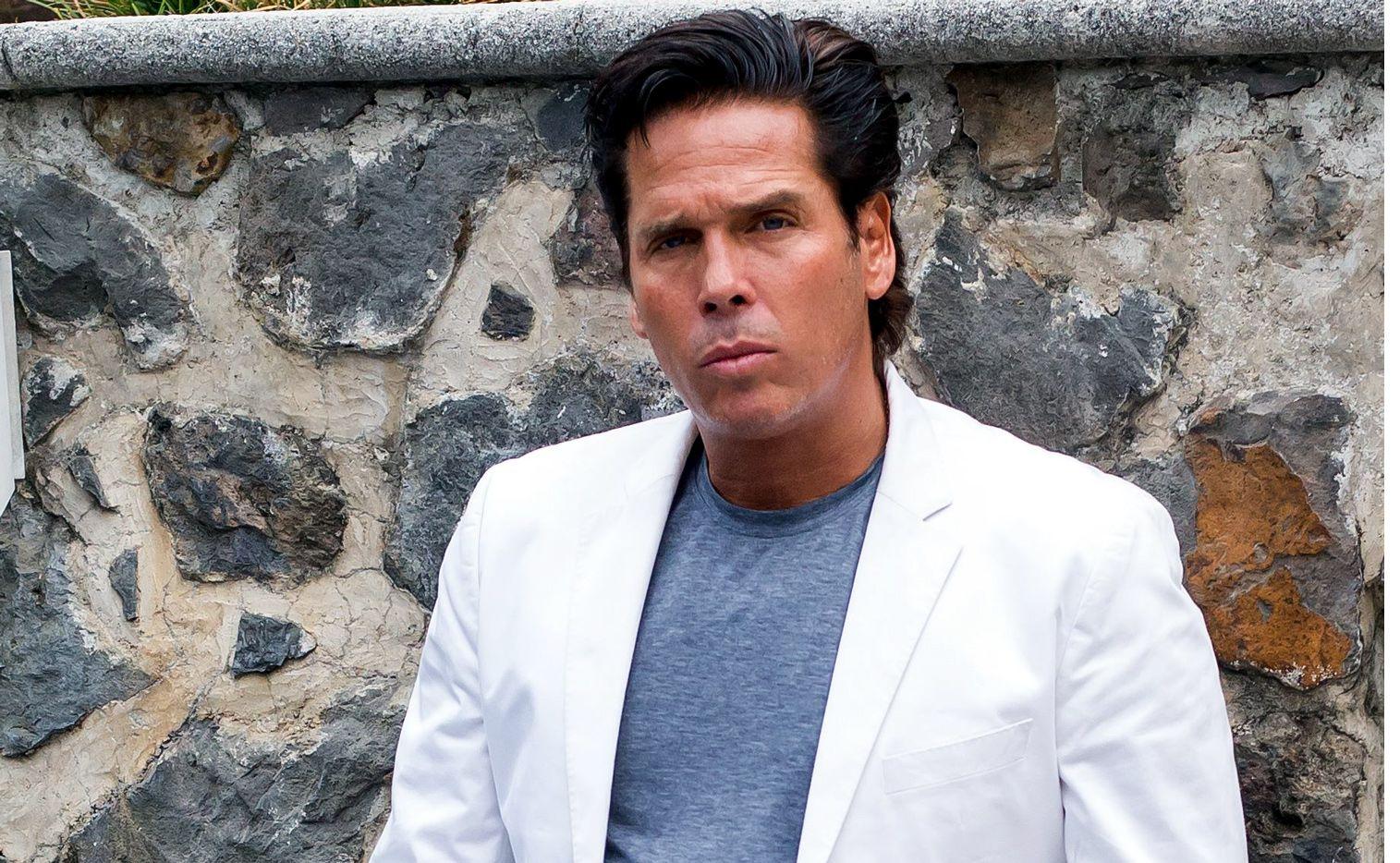 De nueva cuenta, Roberto Palazuelos (foto) se convirtió en tema de conversación gracias a Luis Miguel, La Serie, y el actor dice que sólo Micky y él saben la verdad acerca de cómo fue que se distanciaron./AGENCIA REFORMA