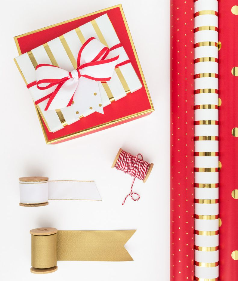 Sugar Paper holiday collection for Target