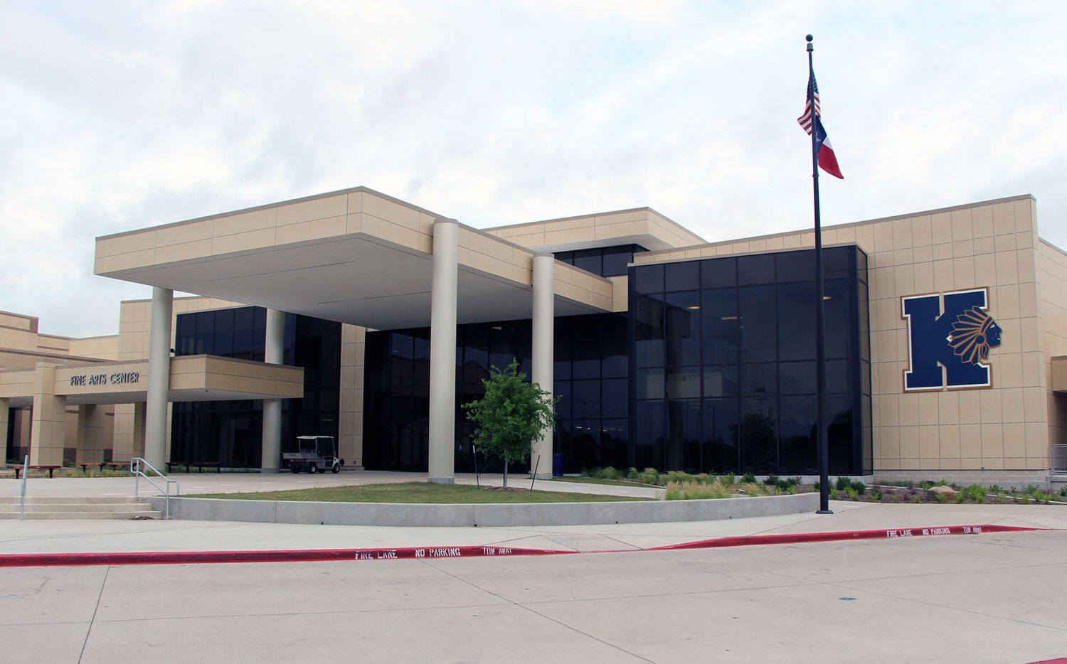 Keller High School
