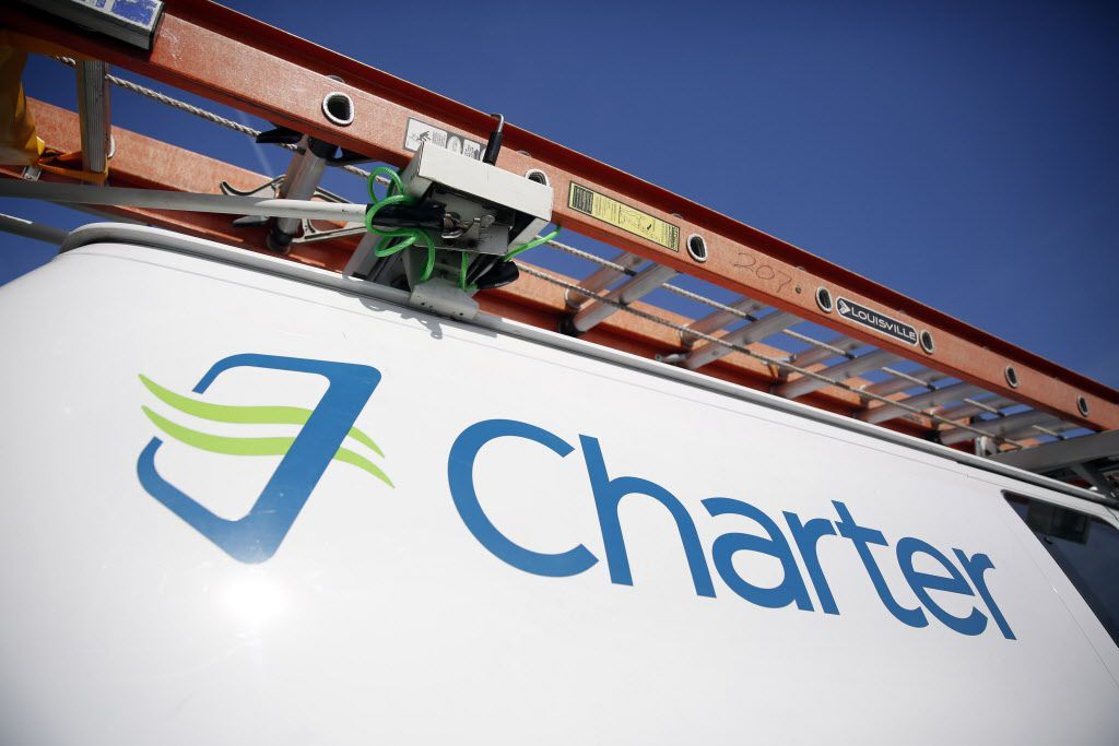Charter Communications has won approval to purchase Time Warner Cable for $55 billion, a deal that would create the No. 2 U.S. cable provider, after Comcast. (2015 File Photo/The Associated Press)