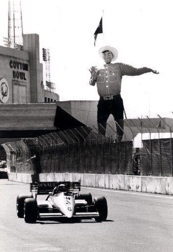Dallas Grand Prix at Fair Park