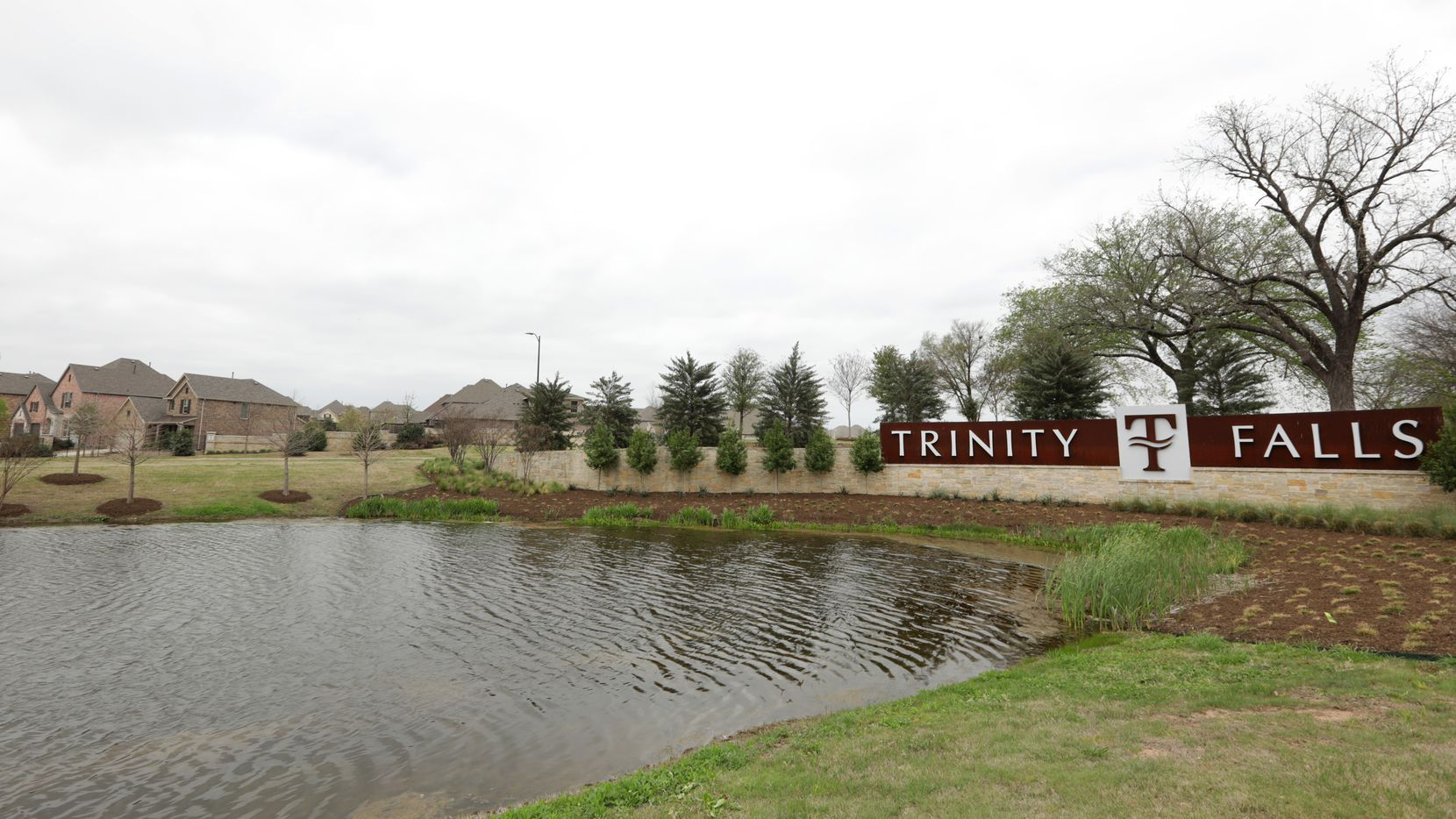 The Trinity Falls community north of McKinney is adding a new neighborhood by Del Webb aimed at older buyers.