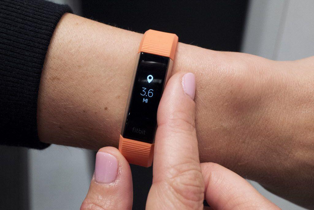 FItbit quiere ahora ayudar a sus usuarios a dormir mejor. /AP