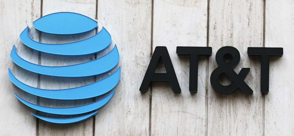 AT&T plans to grow its corporate headquarters in downtown Dallas.