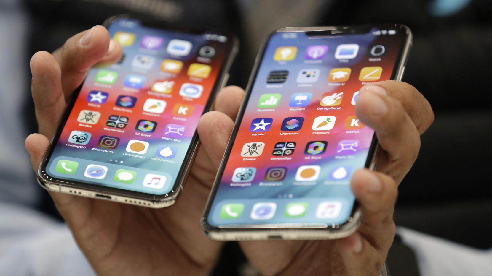 Apple Screen de Apple te brinda información sobre el uso que le das a tu iPhone. (ARCHIVO)