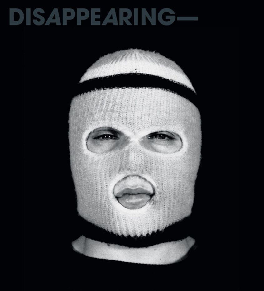 The Modern Art Museum of Fort Worth presents the exhibition Disappearing — California, c. 1970: Bas Jan Ader, Chris Burden, Jack Goldstein.