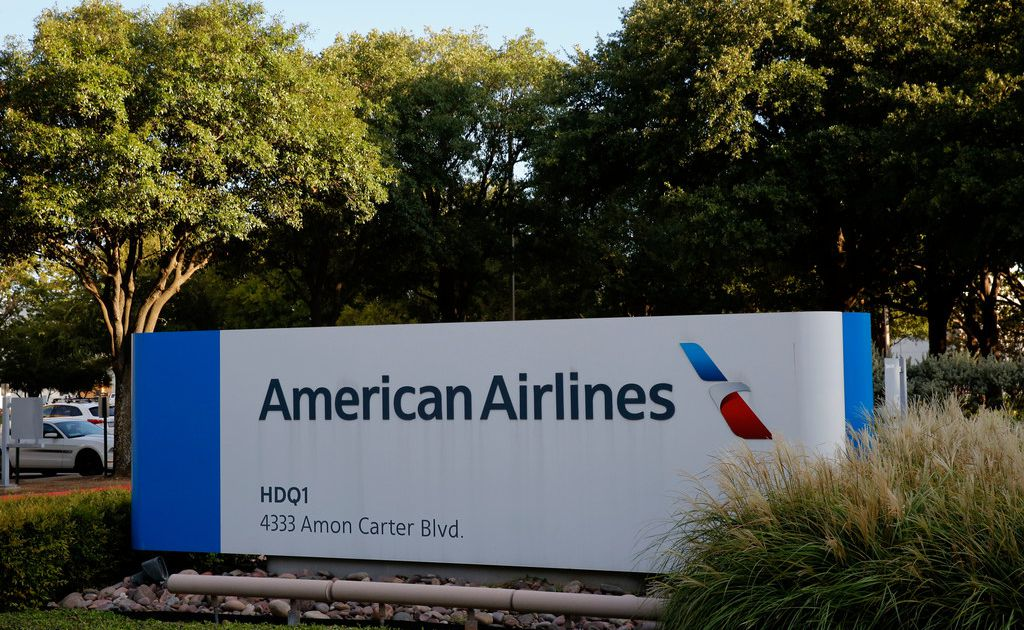 Woman's sexual assault lawsuit against American Airlines moves to Texas court